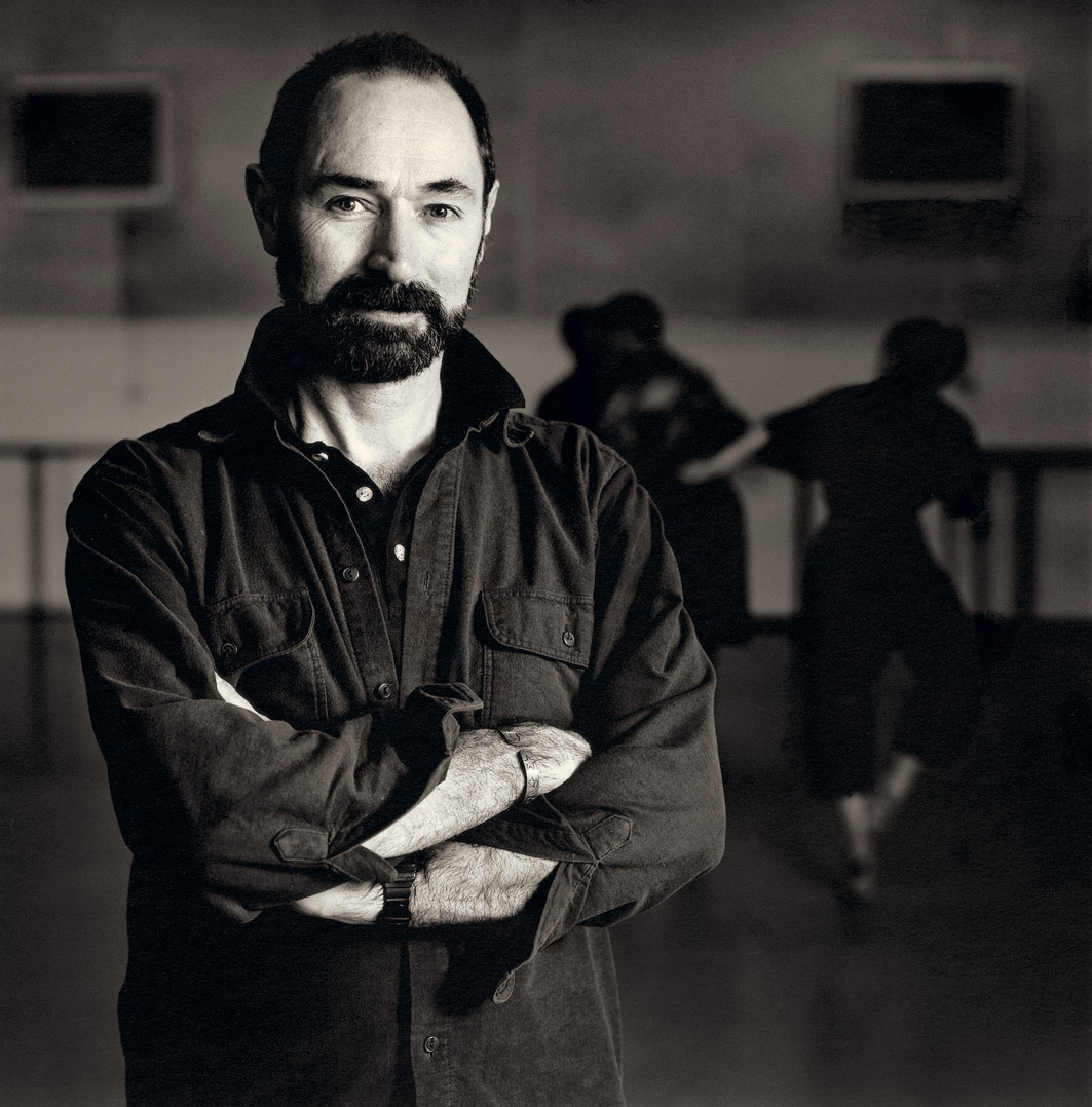 christopher bruce ghost dances Choreographed in 1981, ghost dances is one of the most popular works  rambert has ever performed – we speak to christopher bruce about.